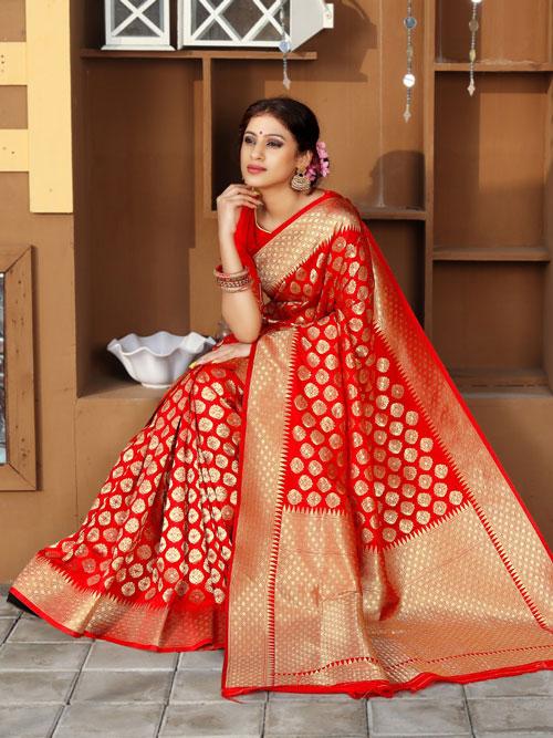 Exclusive Soft silk weaving saree online shopping dvz0001176 - dvanza
