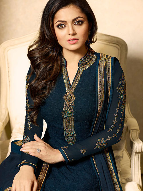 blue-colored-beautiful-embroidered-georgette-straight-cut-suit-dvz00082 (3)