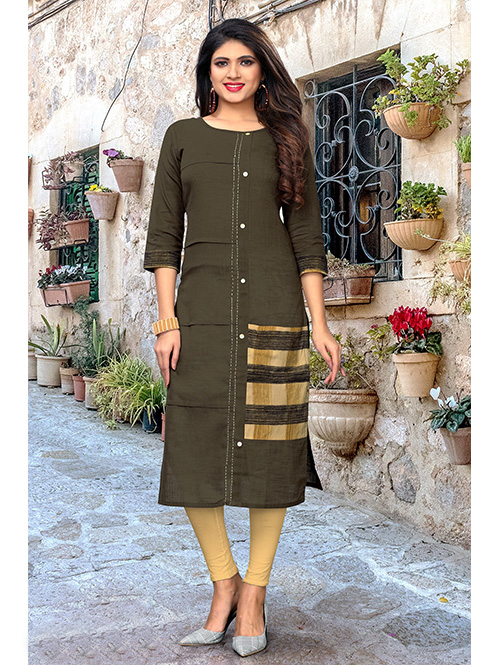 brown-color-beautiful-printed-cotton-straight-kurti-dvz000221