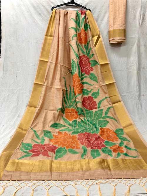 cream-colored-beautiful-soft-slab-branded-saree-kashi-dvz000181 (1)