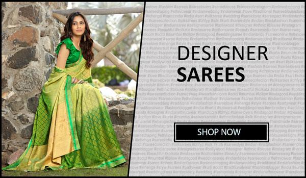 dvanza-sarees-online