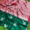 green-colored-beautiful-branded-mina-weaving-silk-saree-dvz000215