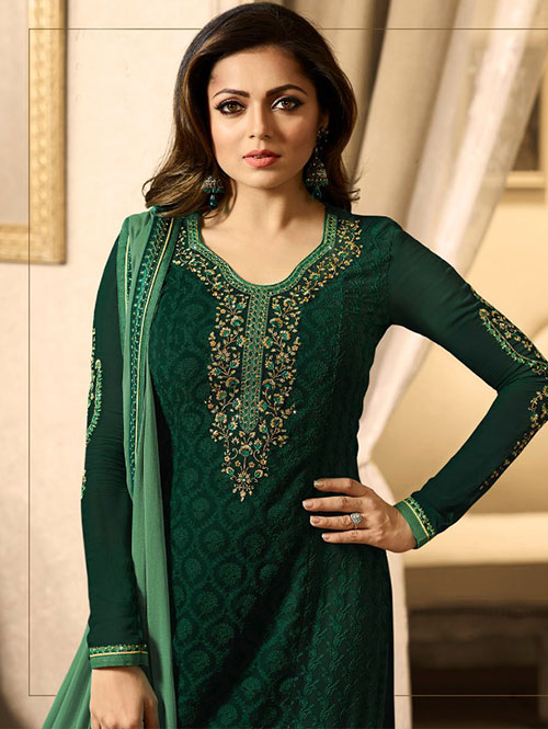 green-colored-beautiful-embroidered-georgette-straight-cut-suit-dvz00084 (1)