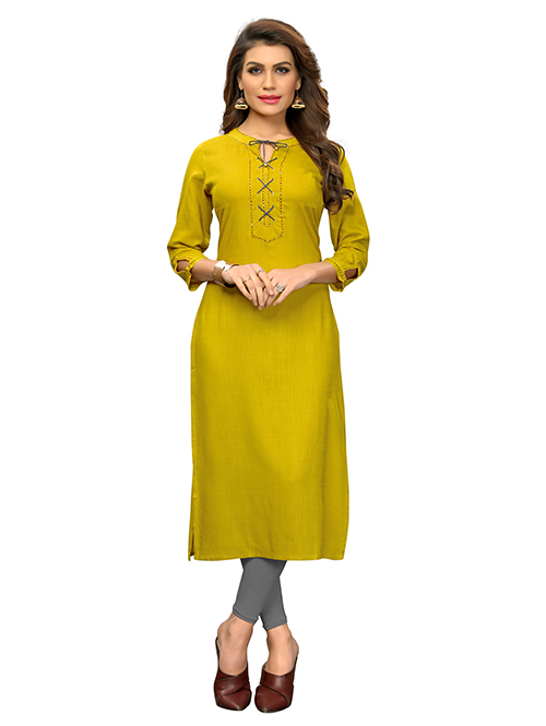 green-colored-beautiful-rayon-straight-kurti-dvz000247 (1)
