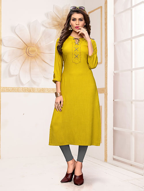 green-colored-beautiful-rayon-straight-kurti-dvz000247 (2)