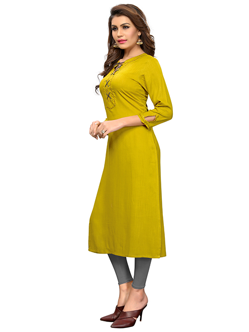 green-colored-beautiful-rayon-straight-kurti-dvz000247 (3)