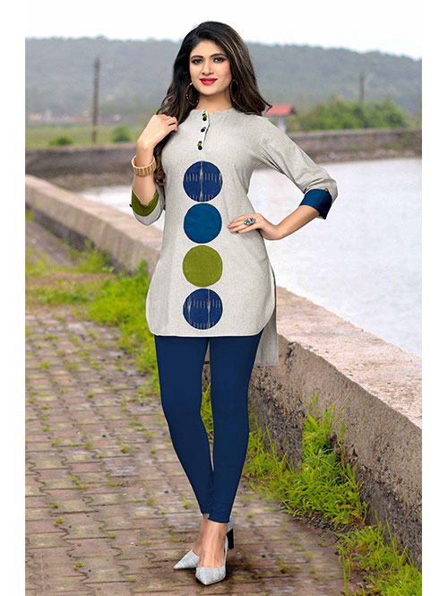 grey-color-beautiful-printed-cotton-high-low-kurti-dvz000223