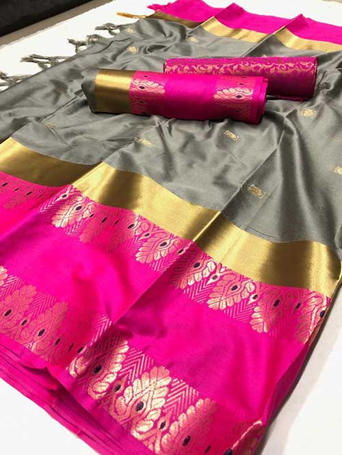 grey-colored-beautiful-branded-cotton-silk-saree-dvz000153 (1)