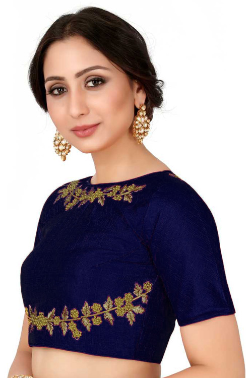indian Readymade Blouse online india dvz0001039