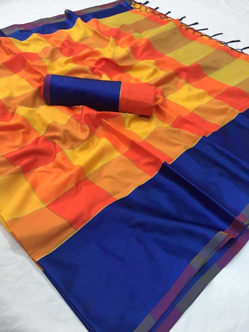 multi-colored-beautiful-soft-silk-saree-dvz00038