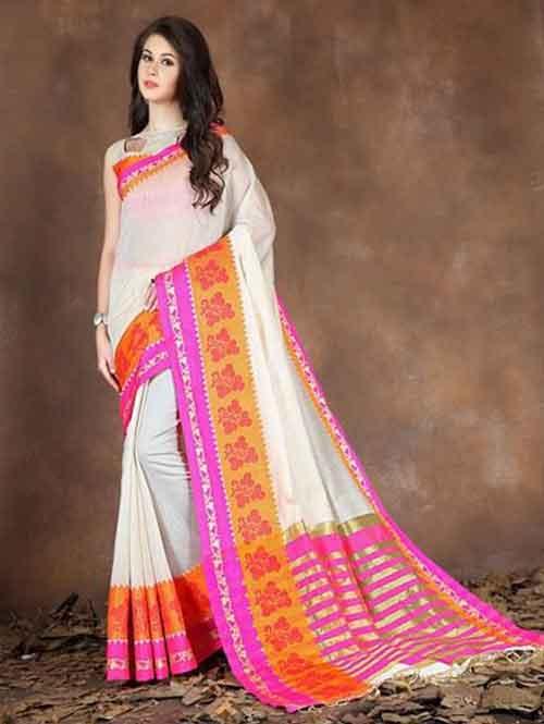 off-white-colored-cotton-saree-dvz000141 (2)