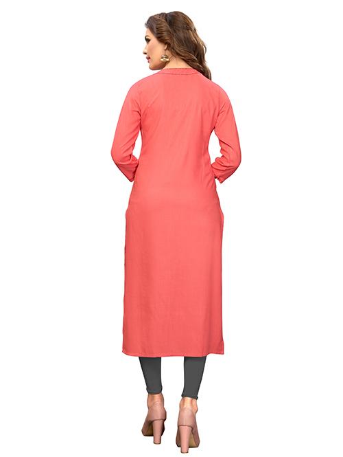 peach-colored-beautiful-rayon-straight-kurti-dvz000248 (1)