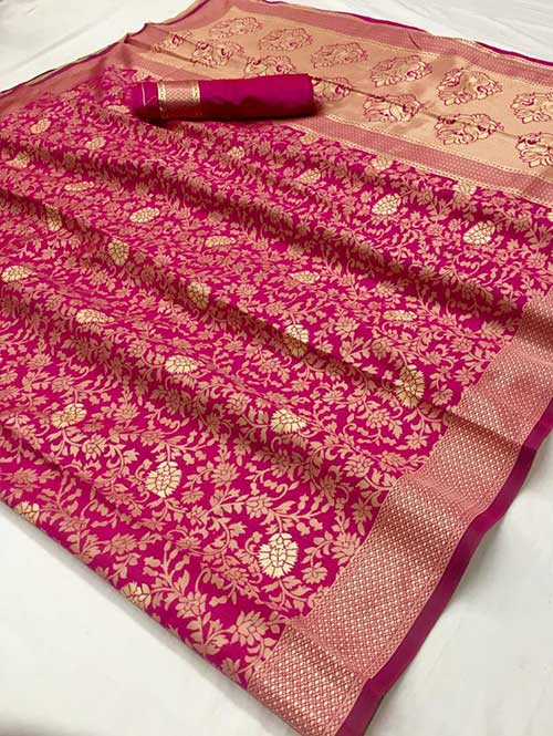 pink-colored-beautiful-branded-weaving-silk-saree-dvz000209