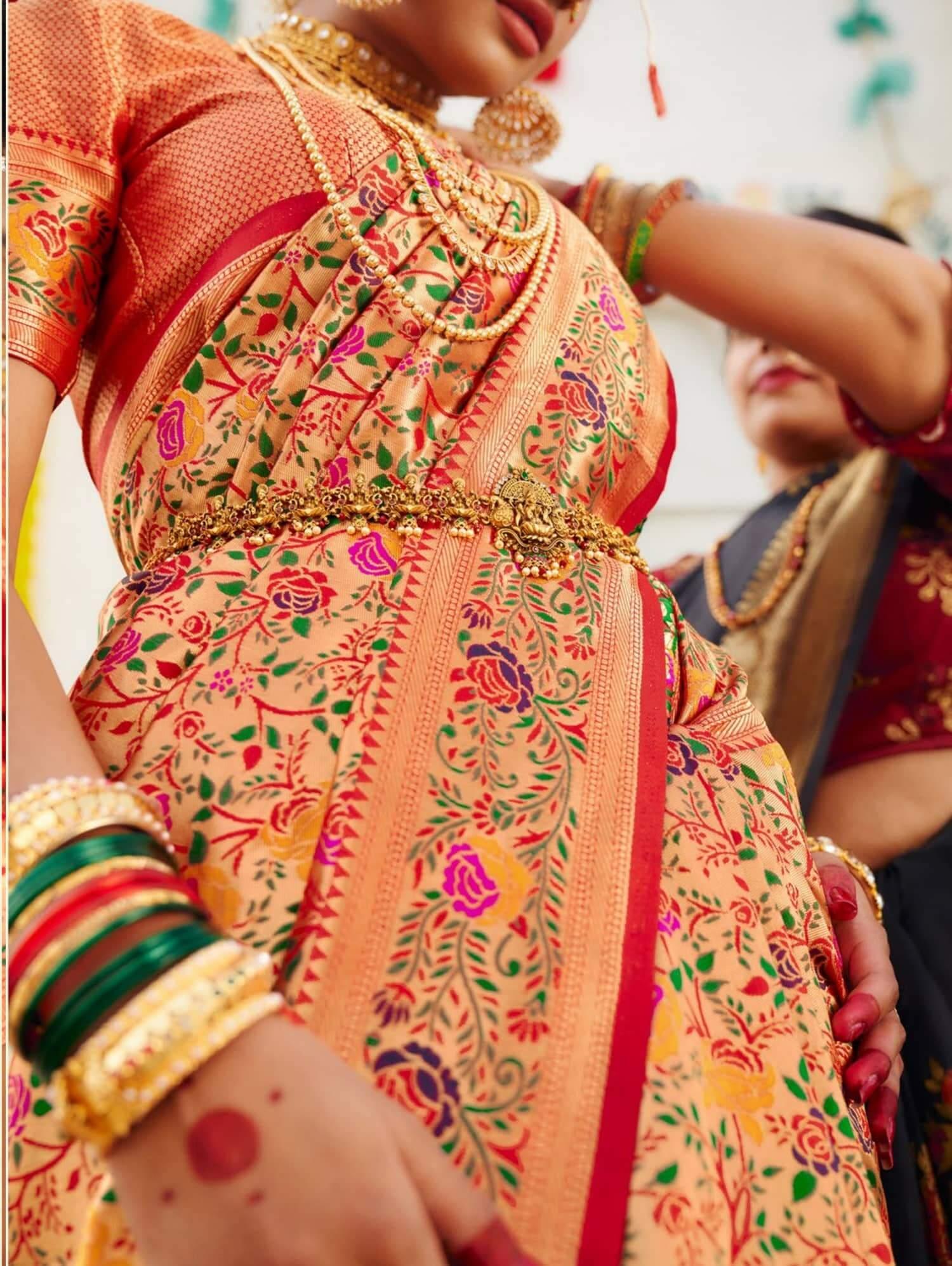 pure-kanchipuram-silk-bridal-saree-dvz0002467-4