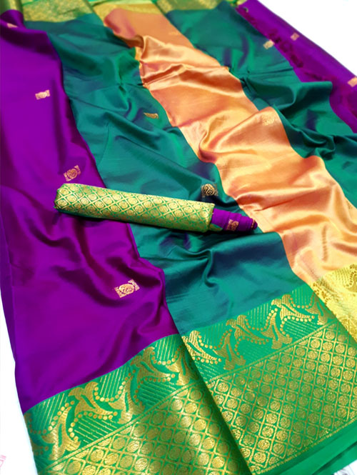 purple-colored-cotton-silk-woven-saree-maahiya-dvz00091