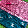 sea-green-colored-beautiful-branded-mina-weaving-silk-saree-dvz000218